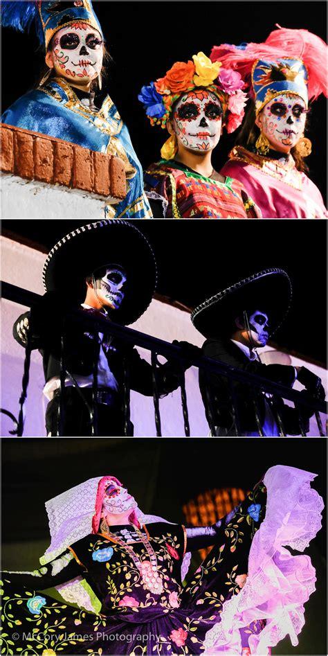 experiencing  de los muertos mexico city san andres