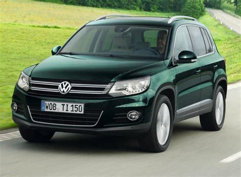 Volkswagen 2014 Tiguan by Volkswagen Tiguan 2014 цена фото характеристики видео