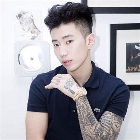 Bad Boy Hairstyles by 30 Alluring Korean Hairstyles Menhairstylist