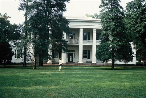 the hermitage andrew jackson s home 1961 flickr