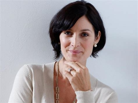 Carrie Moss In New by Matrix Actor Scores An Iron Moviehole