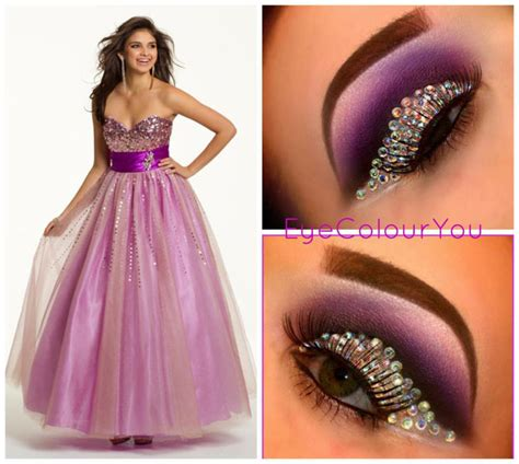 Lipstick Style prom makeup how to look gorgeous in your most important