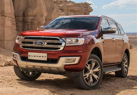 Kaos Otomotif Mobil Ford Bronco meski ford indonesia tutup layanan ford customer service