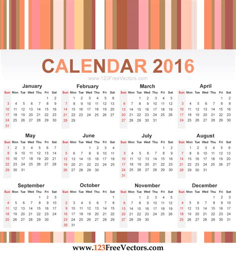 printable calendar year to view 2016 yearly calendar 2016 to print hd calendars 2018 kalendar