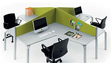 Multi Desk by Modern Furniture For Multi Desk Offices