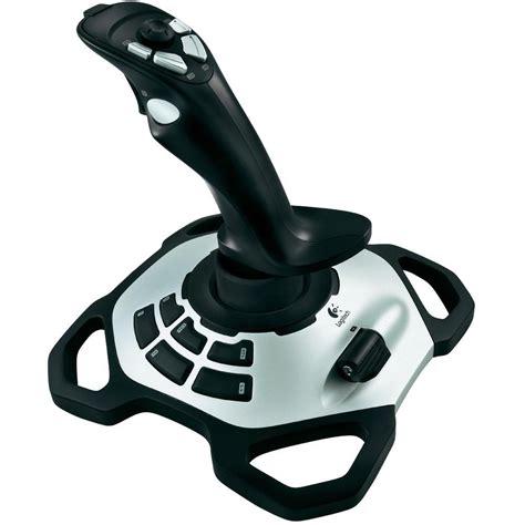 Logitech Digital 3d Pro mwo forums joystick is the traditional mechwarrior