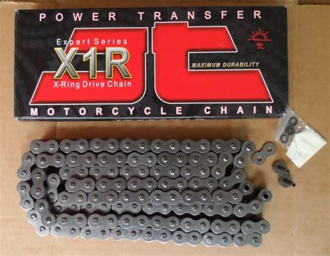 cadena moto o ring cadena para moto 520 x ring 1 700 00 en mercado libre