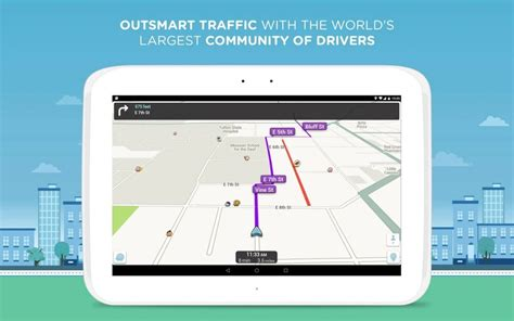 best android gps navigation app 10 best gps apps for android and windows phones