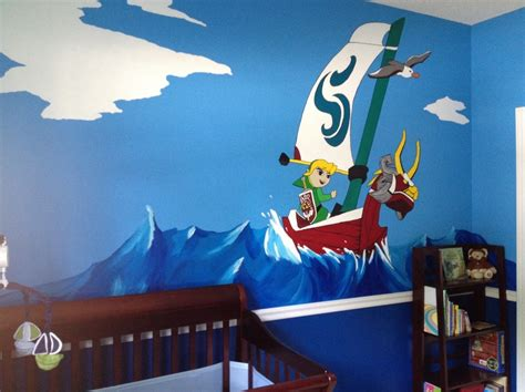 zelda themed bedroom for your geeky baby the legend of zelda nursery bit rebels