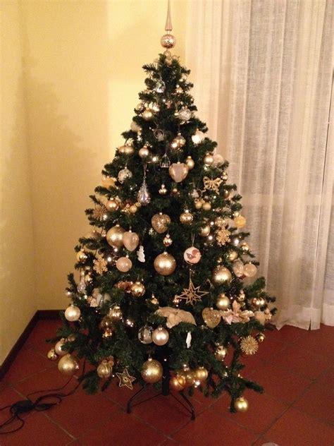 albero di natale in casa il mio albero di natale il di giulia