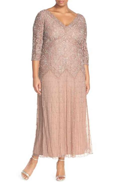 Women's Mother Of The Bride Plus Size Dresses   Nordstrom