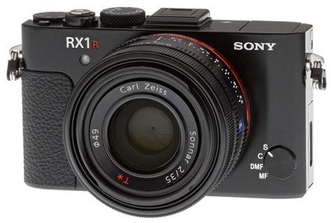 Kamera Sony Rx1r Ii sony rx1r ii review