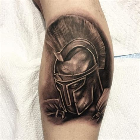 spartan tattoos tattoo collections