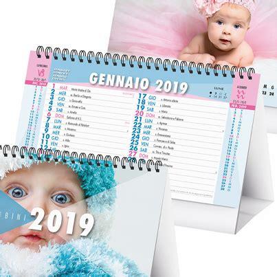 sta calendari da tavolo calendario da tavolo 2018 a spirale personalizzato bambini