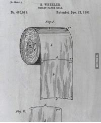 toilet paper patent 9gag 25 best toilet paper roll memes