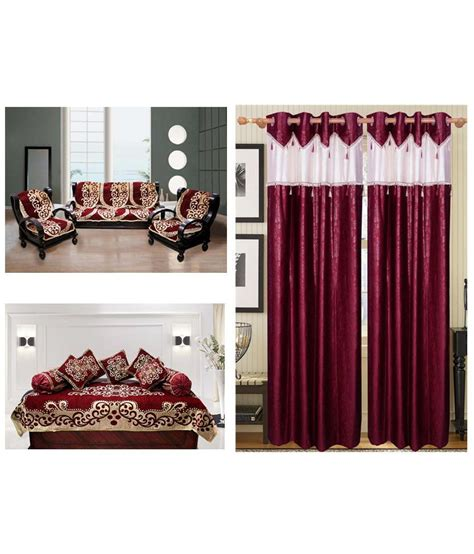 cover curtain fk multicolour sofa cover cushion cover curtains table