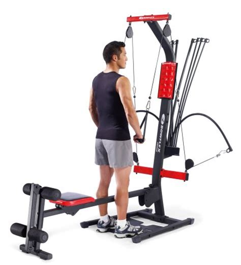 bowflex pr1000 home how to lose weight