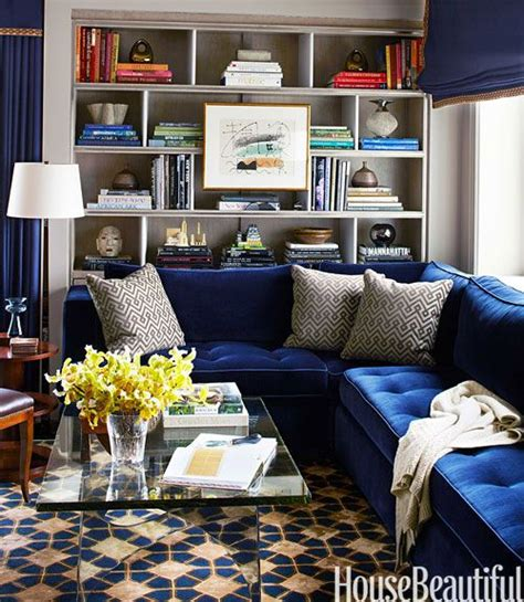 decorating with blue sofa blue velvet couches homey oh my