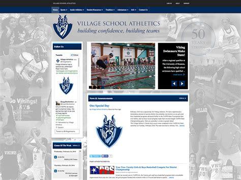 Attractive Sports League Website Template Model Resume Ideas Namanasa Com League Website Template