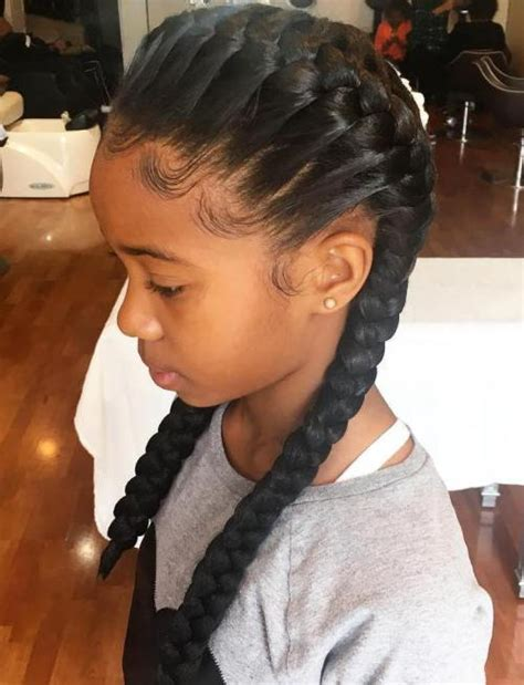 easy hair styles for 2 year old black boy black girls hairstyles and haircuts 40 cool ideas for