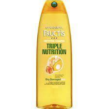 shoo garnier triple nutrition extra dry damaged hair garnier triple nutrition extra dry damaged hair reviews