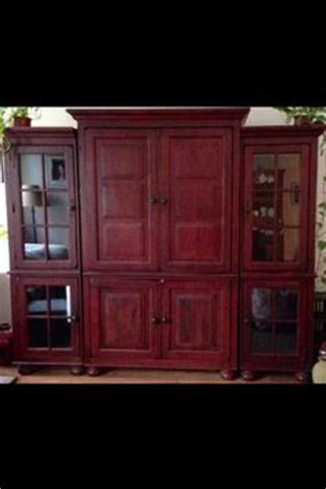 broyhill entertainment center broyhill attic heirloom furniture pcs on