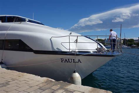 catamaran zadar sali f 228 hre zadar dugi otok kroatien liebe