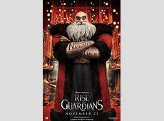 Les personnages du film d'animation Les Cinq Légendes se ... Jude Law Rise Of The Guardians