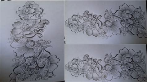 beautiful designs beautiful design images in pencil beautiful alpana designs