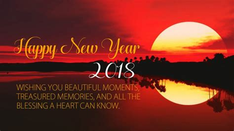 happy new year inspirational quotes 2018 happy new year