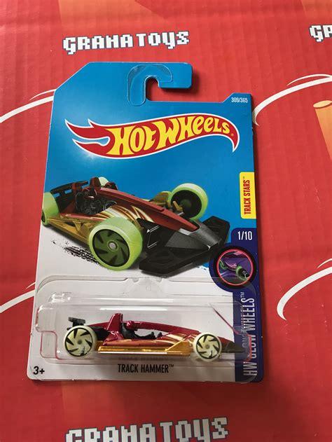 track hammer 309 2017 wheels n grana toys