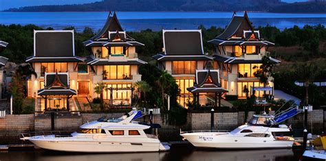 living on a boat thailand attention boat lovers start living the marina life of