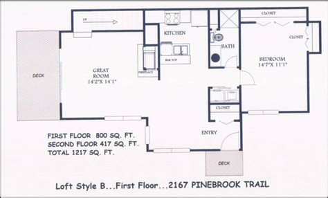small house floor plans with loft beautiful loft house plans 9 small floor plans with loft
