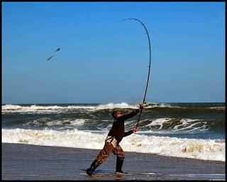 Pancing Pasiran mengenal jenis jenis teknik dalam memancing