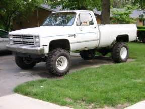 image gallery lifted 85 chevy