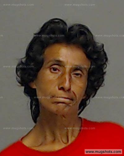 Tom Green County Court Records Rosemary Vasquez Mugshot Rosemary Vasquez Arrest Tom Green County Tx