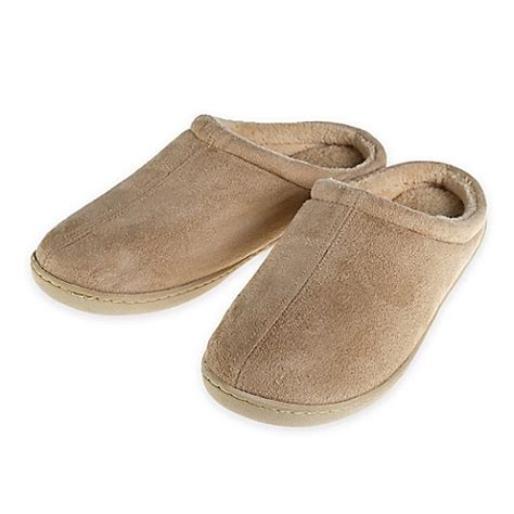 bed bath and beyond slippers buy therapedic 174 size xs unisex classic outlast 174 technology