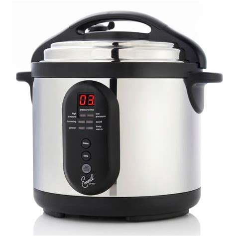 1000 images about power cooker emeril 1000 watt 6qt electric pressure cooker by t fal 174 at