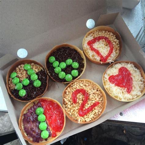 membuat martabak di happy cool 20 makanan pengganti kue tart buat kejutan ulang tahun