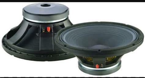 daftar harga speaker toto sound 15inch hazamusik