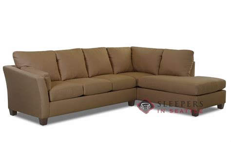 sleeper sofa chaise customize and personalize chaise sectional fabric sofa by savvy chaise sectional size