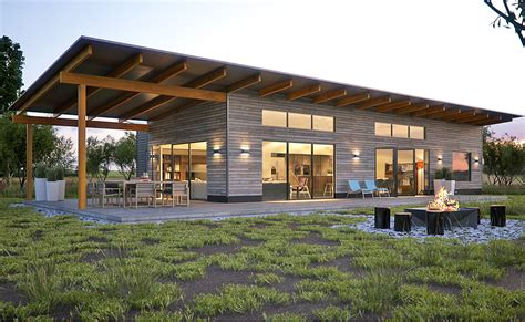 could this venture backed zero energy house revolutionize