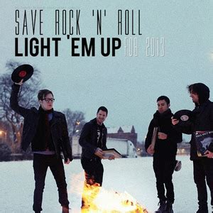 Light Them Up Lyrics by Fall Out Boy Songs What You Did In The