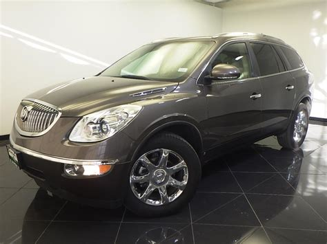 used buick enclave 2008 2008 buick enclave for sale in kansas city 1660010541