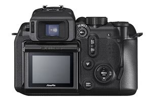 Kamera Fujifilm Finepix S9000 fujifilm finepix s9000