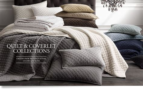 Cotton Coverlets And Quilts by Quilts Coverlets Restoration Hardware