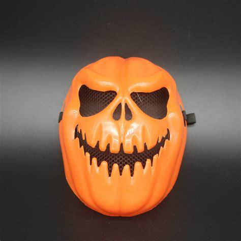 pumpkin masks popular scary pumpkin mask buy cheap scary pumpkin mask