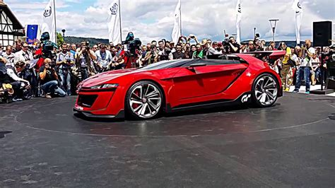 New Vw Gti 2016 Sport Cars Video Sport Cars Youtube