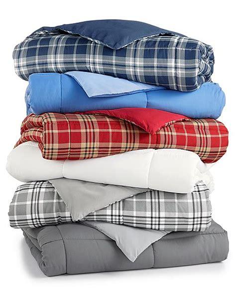 home design closeout alternative color comforters