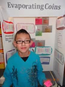 Junior historians science fair projects